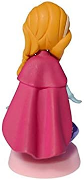 Disney Frozen Japan Mascot Mini Figure Elsa New on Card