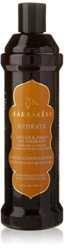 - Marrakesh Hair Care Hydrate Daily Conditioner Dreamsicle