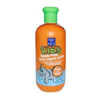 Kiss My Face Bubble Orange U Smart product image