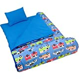 Olive Kids Heroes Sleeping Bag, Outdoor Stuffs