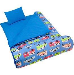 Olive Kids Heroes Sleeping Bag, Outdoor Stuffs