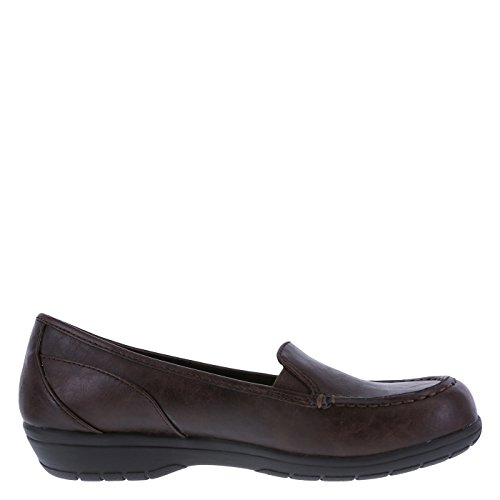 Predictions Colby Loafer Predictions Brown Comfort Comfort Plus Womens F8qddRw