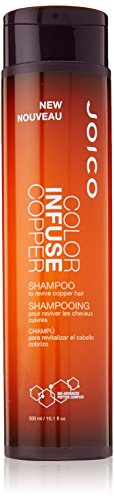 Joico Color Infuse Shampoo, Copper, 10.1 Ounce by Joico