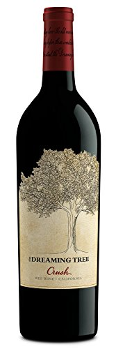 The Dreaming Tree Winery Red Blend, 750 ml