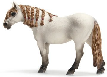 Schleich Andalusian Mare Toy Figure
