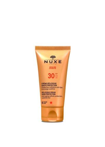 Nuxe Sun Delicieuse SPF30CREMA PER IL VISO, 50ML 60187
