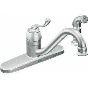 Muirfield Single Handle (Muirfield Single Handle Kitchen Faucet)