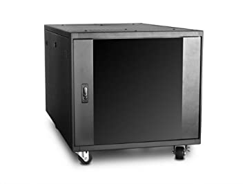 Amazon.com: iStarUSA WQ-990 9U 900mm Depth Ultimate Quiet Server ...