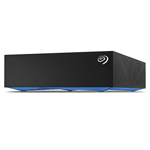 Seagate Backup Plus 4TB Desktop External Hard Drive USB 3.0 (STDT4000100)