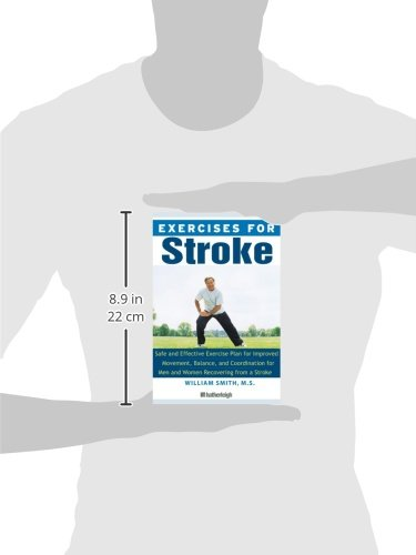 Buy Exercises for Stroke: The Complete Program for