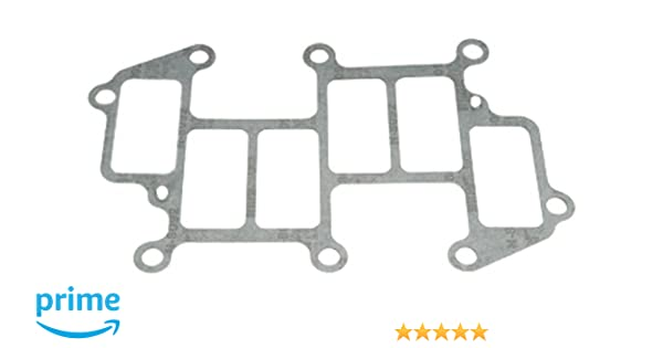 ACDelco 97365201 GM Original Equipment Upper Intake Manifold Gasket