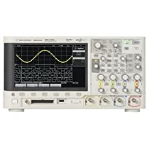 AGILENT TECHNOLOGIES DSOX2004A OSCILLOSCOPE, 4 ANLG, 70MHZ, 1GSPS