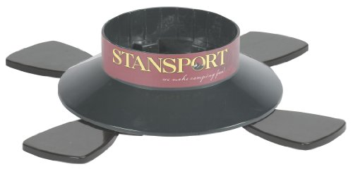 - Stansport Propane Cylinder Base Replacement for Camping and Backpacking