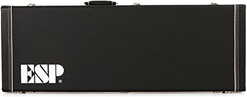 ESP LTD EC-Style Electric Guitar Case by ESP GUITARS