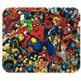 marvel mousepads - 1