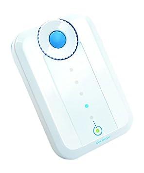 Bluetens BLT02 Elecroestimulador Conectado, Unisex Adulto, Blanco, Talla Única
