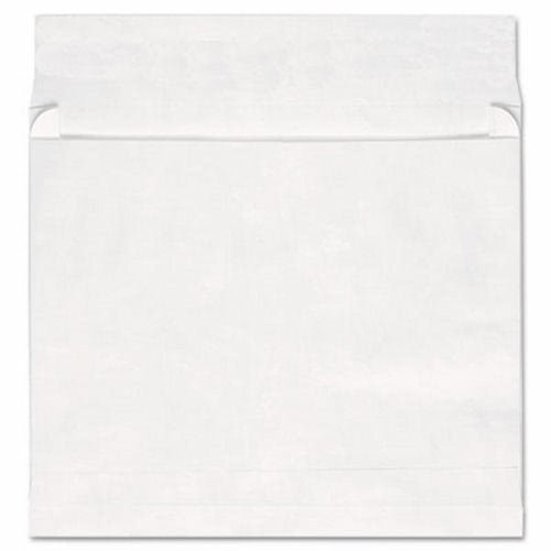 Universal One Tyvek Expansion Envelope, 10 x 13, White, 100/Box by Universal One