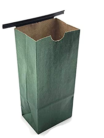 Amazon.com: NEWPAK – Bolsas de papel Kraft de colores ...