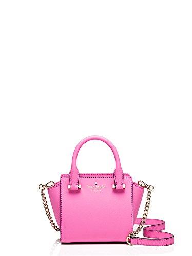 Kate Spade New York Cedar Street Mini Hayden Rouge Pink One Size