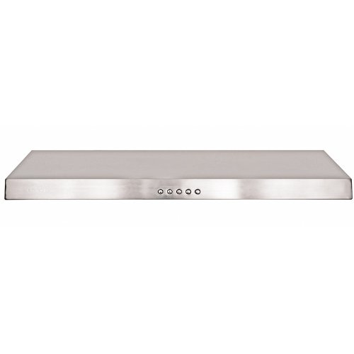 "CAVALIERE 30"" Under Cabinet Stainless Steel Kitchen Range Hood 280 CFM UC200-1830S by CAVALIERE"