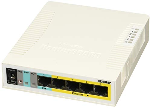 MikroTik RBGroove52HPn Access Point Windows 8 X64