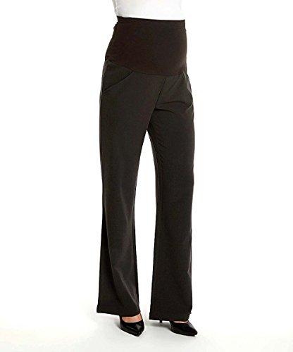 Flare Dress Pants - 6