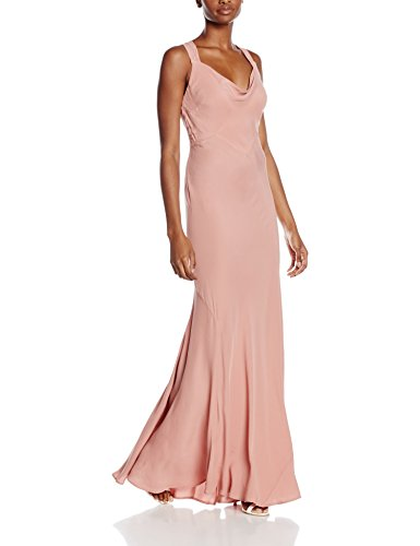 Ghost Penelope Dress, Vestido para Mujer Pink (Rose Dawn)