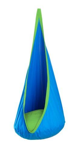 LA SIESTA - Hängehöhle JOKI dolfy blau