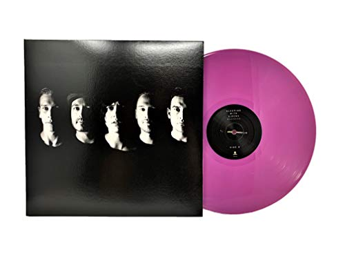 Madness (Limited Edition Violet Colored Vinyl) ()