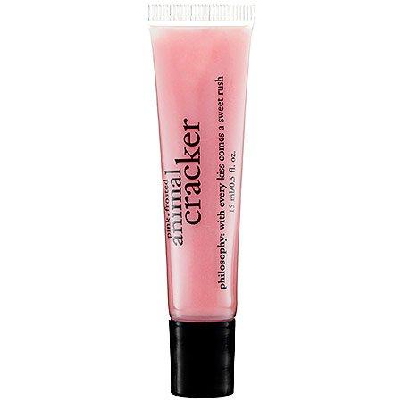 Shine Flavored Lip Gloss - 1