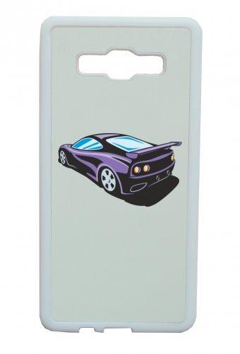 """Smartphone Case Apple IPhone 7 """"hot Rod Sportwagen Oldtimer Young Timer Shellby Cobra GT Muscel Car America Motiv 9684"""" Spass- Kult- Motiv Geschenkidee Ostern Weihnachten"""