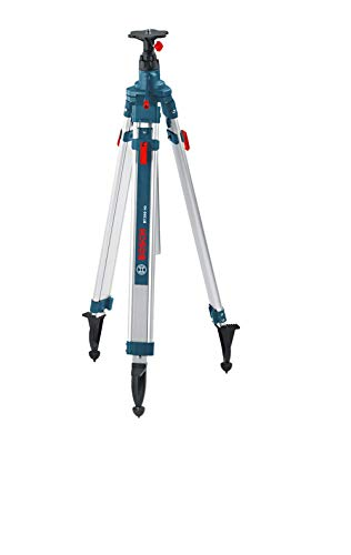 Bosch Aluminum Heavy Duty Elevator Quick Clamp Tripod BT300 Aluminum Heavy Duty Level