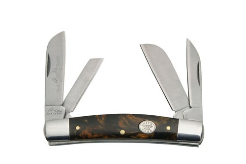 - Rite Edge Pearl Congress Knife, Black