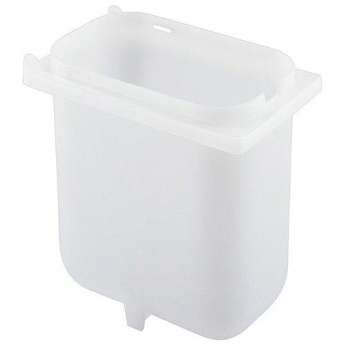 (Server Products 82558 Fountain Jar, 2 Quart Capacity, Standard, Shallow, Translucent)
