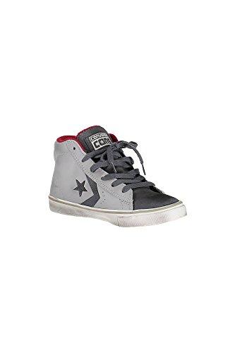 CONVERSE 655124C Calzado deportivo niño gris ASH GREY/THUNDER/EGRET