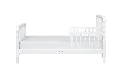 DaVinci Jenny Lind Toddler Bed, White by DaVinci (Image #3)