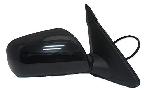Zebra TY1321248 Matrix OE Style Replacement Power Paint to Match Passenger Side Mirror