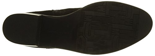 Classiques 13b Bottes P1285arson Tommy Hilfiger Black Noir Femme Iqp6nHw