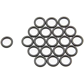 Amazon Com 38 Pressure Washer O Rings 12 Id For 38 Quick