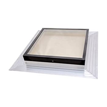 Velux Fsa062005 Fixed Deck Mount Skylight Temp Glass 14