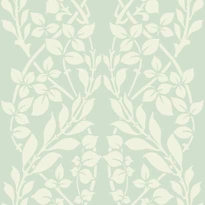 Candice Olson Decadence Botanica Wallpaper Multi
