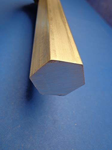 6061 T6511 Aluminum Hex Bar 12mm x 12