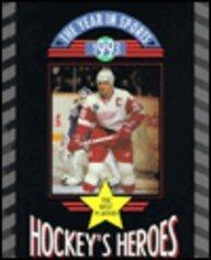 Hockey's Heroes 1993 (Year in Sports, 1993) Bob Italia