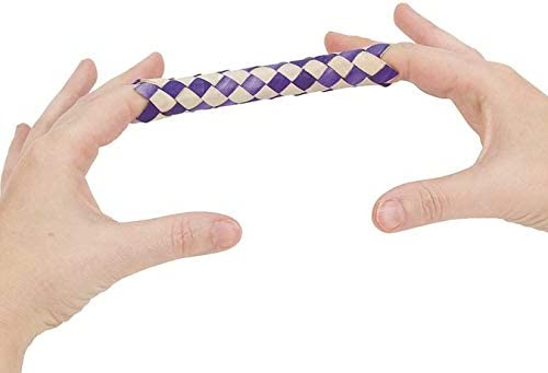 Paper Chinese Finger Trap : 9 Steps (with Pictures) - Instructables | 343x500