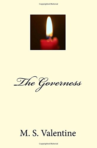 The Governess Text fb2 book