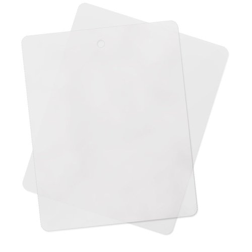 10 Pack Lot Flexible Chopping Mat Cutting Boards Size 12