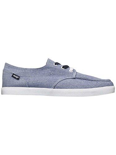 Reef DECK HAND 2TX, Sneaker für Herren Bleu - Azul