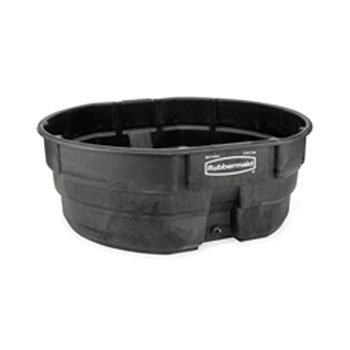 stock tank rubbermaid - 9