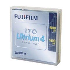 FUJI LTO-4 15716800 Ultrium-4 Data Tape Cartridge (800GB/1.6TB) by Fujifilm