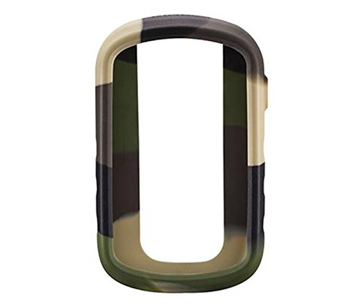 - Garmin Silicone Case for eTrex Touch 25/35, Camo